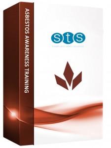 sts asbestos awareness box
