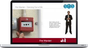 STS Fire Warden Screen Shot New